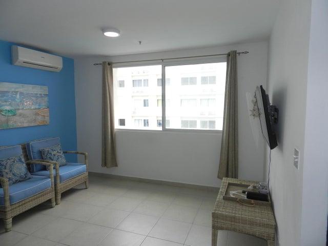 Apartamento Panama>San Carlos>San Carlos - Venta:60.000 US Dollar - codigo: 21-3241