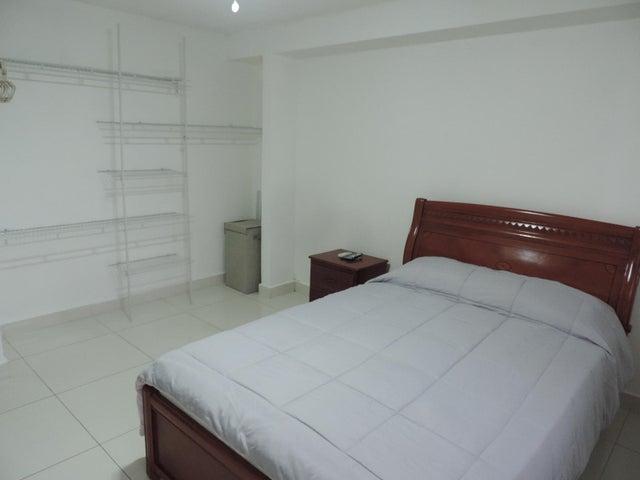 Apartamento Panama>Panama>Obarrio - Venta:250.000 US Dollar - codigo: 21-3263