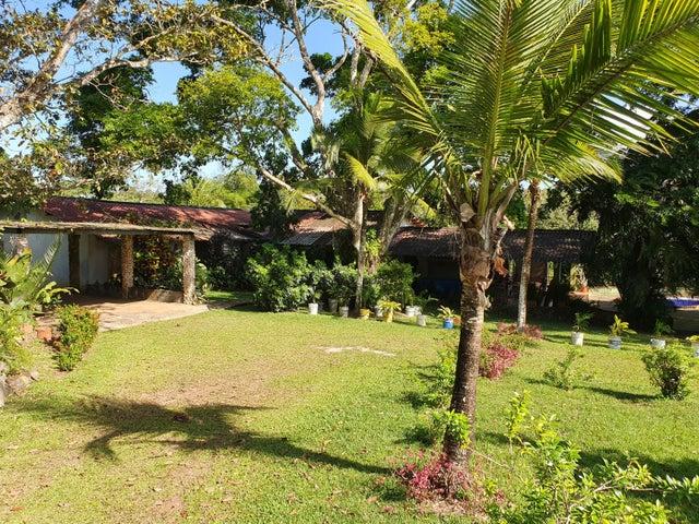 Terreno Panama>Panama Oeste>Arraijan - Venta:2.000.000 US Dollar - codigo: 21-3294