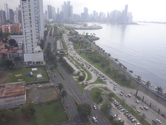 Oficina Panama>Panama>Avenida Balboa - Alquiler:1.200 US Dollar - codigo: 21-3330