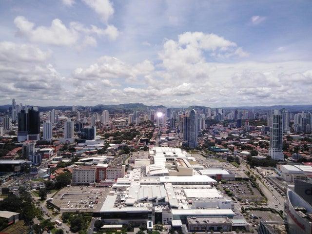 Oficina Panama>Panama>Punta Pacifica - Venta:1.200.000 US Dollar - codigo: 21-3345