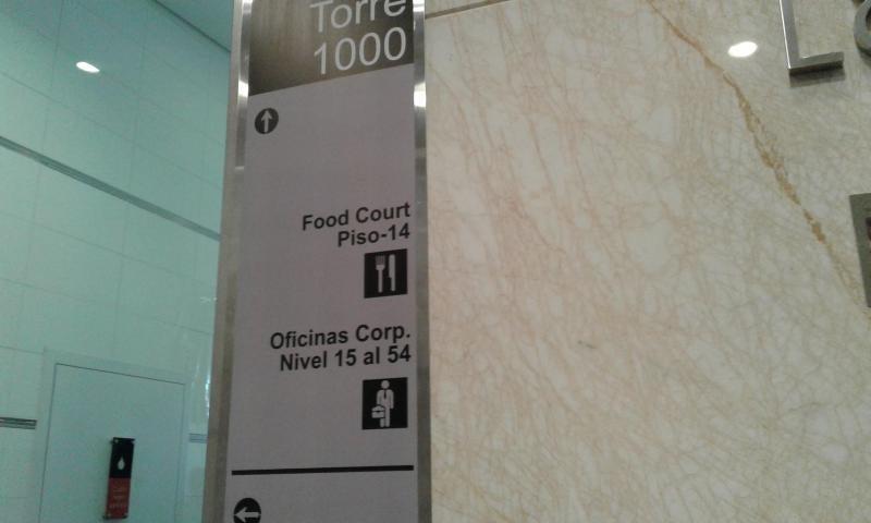 Oficina Panama>Panama>Punta Pacifica - Alquiler:9.500 US Dollar - codigo: 21-3346