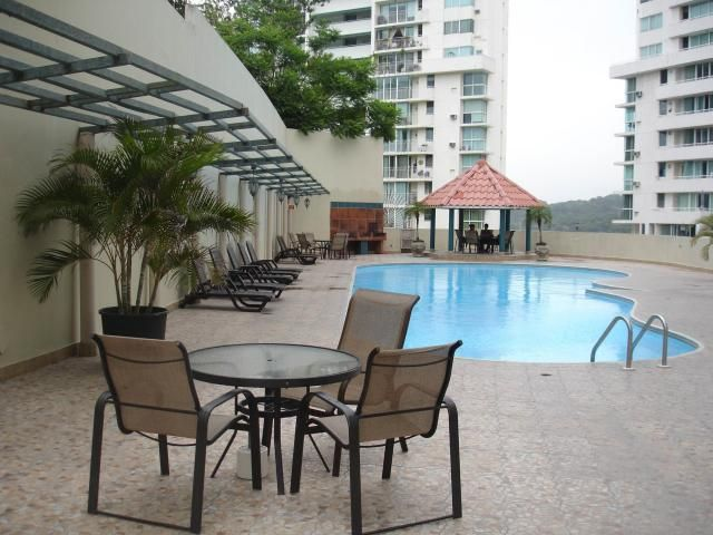 Apartamento Panama>Panama>Edison Park - Alquiler:670 US Dollar - codigo: 21-3359