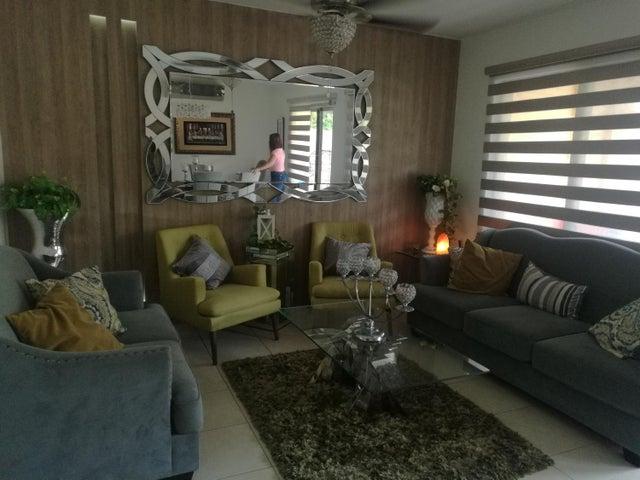 Casa Panama>Panama>Versalles - Venta:350.000 US Dollar - codigo: 21-4336