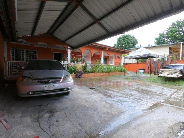 Casa Panama>Panama>24 de Diciembre - Venta:200.915 US Dollar - codigo: 21-3578