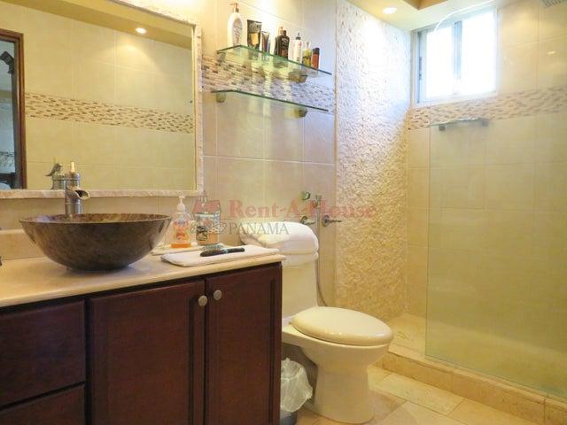Apartamento Panama>Panama>Marbella - Alquiler:1.500 US Dollar - codigo: 21-3566