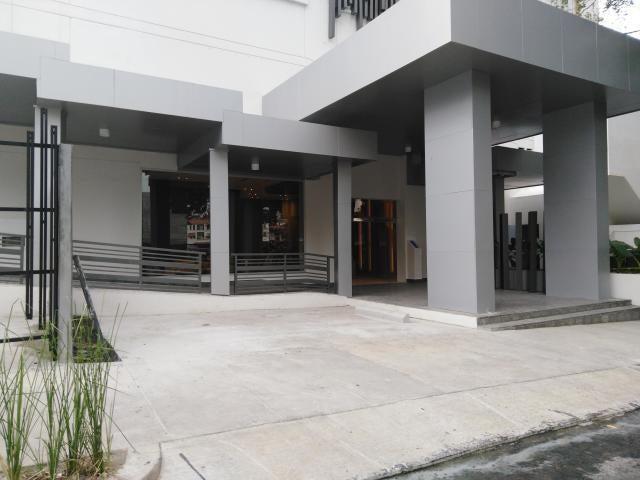 Apartamento Panama>Panama>Bellavista - Venta:211.000 US Dollar - codigo: 21-3627