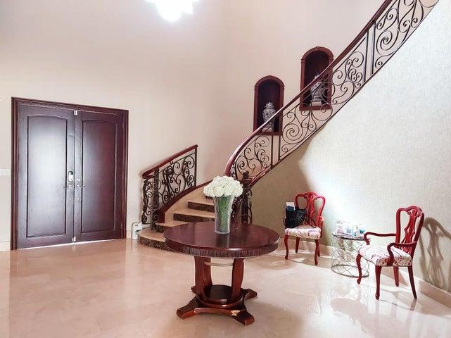 Casa Panama>Panama>Costa del Este - Alquiler:6.500 US Dollar - codigo: 21-3638