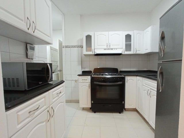 Apartamento Panama>Panama>San Francisco - Venta:170.000 US Dollar - codigo: 21-3643