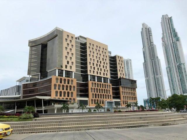 Oficina Panama>Panama>Costa del Este - Alquiler:1.000 US Dollar - codigo: 21-3750