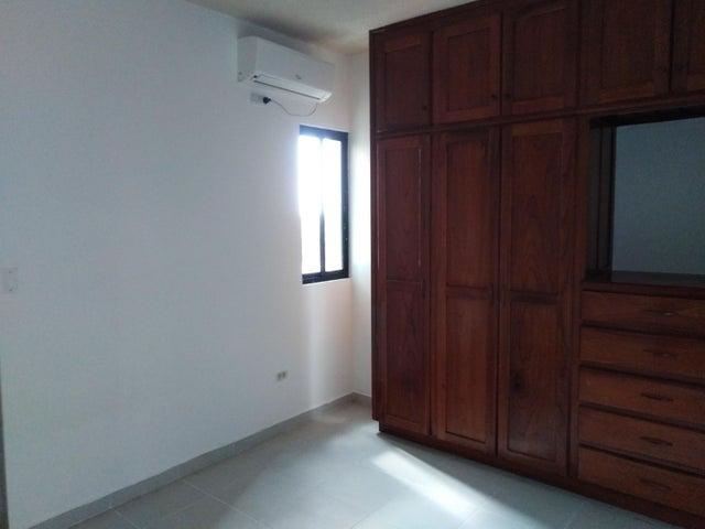 Apartamento Panama>San Miguelito>San Antonio - Alquiler:600 US Dollar - codigo: 21-3726