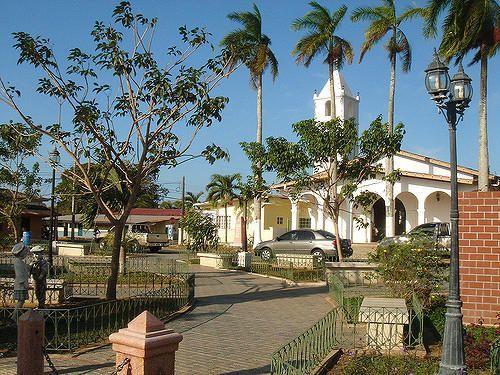 Terreno Los Santos>Pedasi>Pedasi - Venta:37.000 US Dollar - codigo: 21-3791