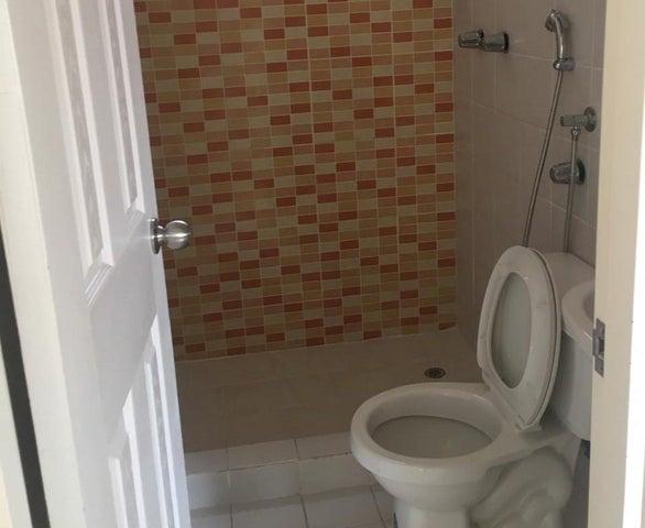 Apartamento Panama>Panama>Don Bosco - Venta:110.000 US Dollar - codigo: 21-3770