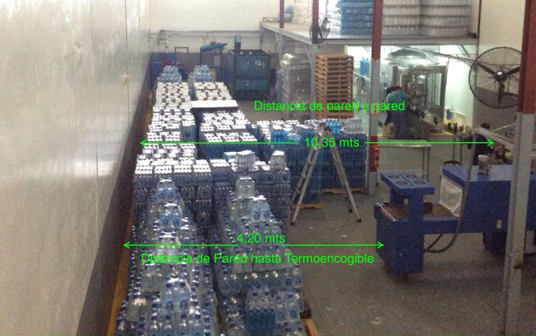 Industrial Panama>Panama>Tocumen - Venta:650.000 US Dollar - codigo: 21-3775