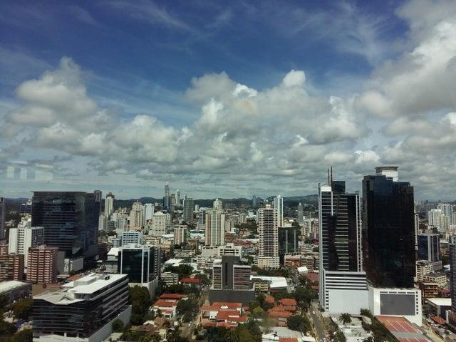 Oficina Panama>Panama>Obarrio - Alquiler:4.486 US Dollar - codigo: 21-3796