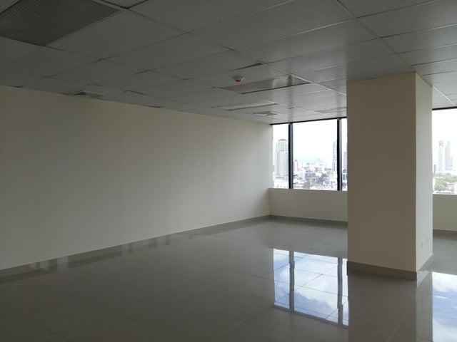 Oficina Panama>Panama>Obarrio - Alquiler:3.898 US Dollar - codigo: 21-3801
