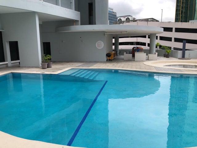 Apartamento Panama>Panama>Obarrio - Venta:350.000 US Dollar - codigo: 21-3802