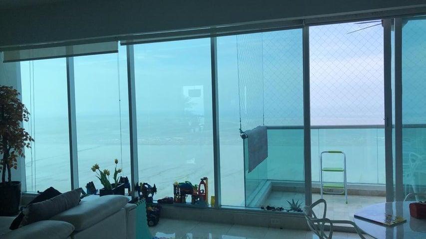 Apartamento Panama>Panama>Costa del Este - Alquiler:2.800 US Dollar - codigo: 21-3804