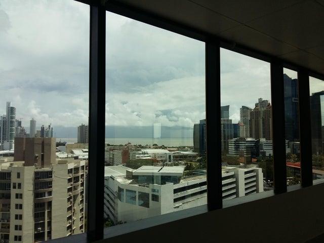 Oficina Panama>Panama>Obarrio - Alquiler:1.998 US Dollar - codigo: 21-3805