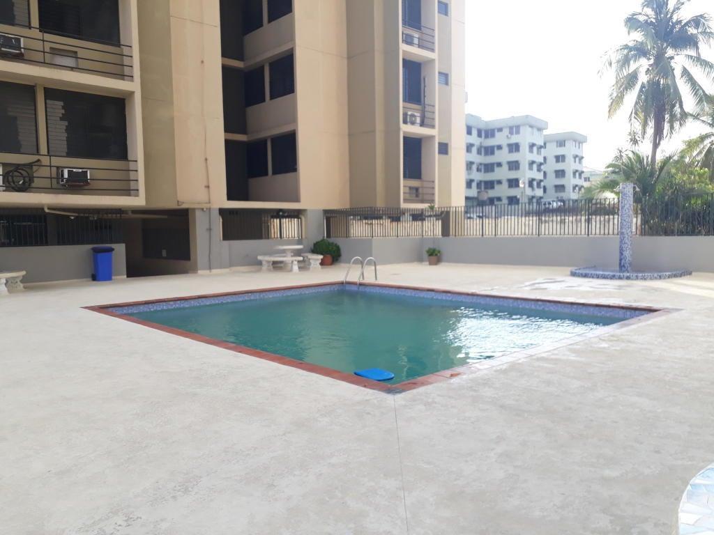 Apartamento Panama>Panama>12 de Octubre - Venta:155.000 US Dollar - codigo: 21-3817