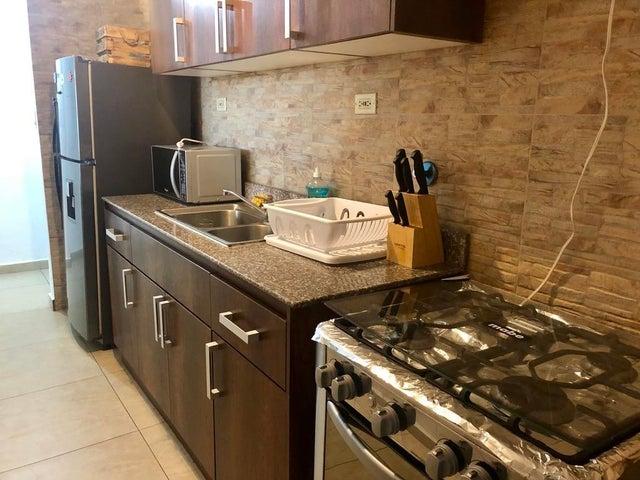 Apartamento Panama>Panama>Condado del Rey - Alquiler:700 US Dollar - codigo: 21-3816