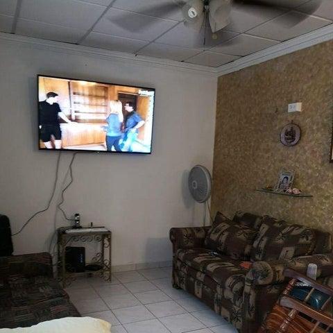 Casa Panama>La chorrera>Chorrera - Alquiler:550 US Dollar - codigo: 21-3820
