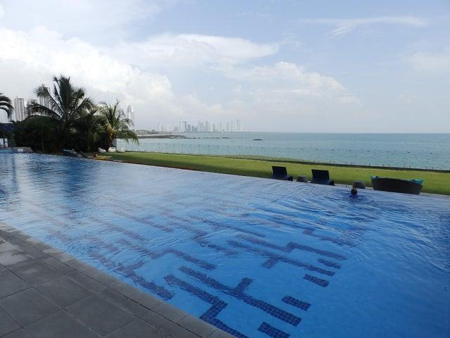 Apartamento Panama>Panama>Punta Pacifica - Venta:420.000 US Dollar - codigo: 21-2008
