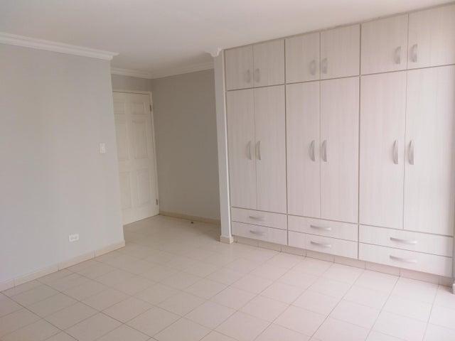 Apartamento Panama>Panama>El Cangrejo - Alquiler:900 US Dollar - codigo: 21-3830