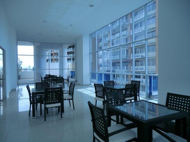Apartamento Panama>Panama>El Cangrejo - Venta:415.800 US Dollar - codigo: 21-3842
