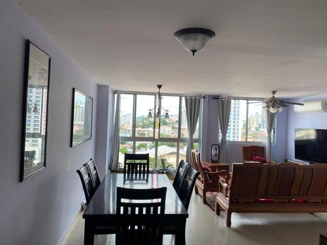 Apartamento Panama>Panama>Carrasquilla - Venta:225.000 US Dollar - codigo: 21-3852