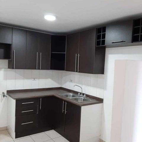 Apartamento Panama>Panama>Pueblo Nuevo - Venta:110.000 US Dollar - codigo: 21-3854