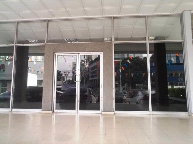 Local Comercial Panama>Panama>La Cresta - Alquiler:900 US Dollar - codigo: 21-3855