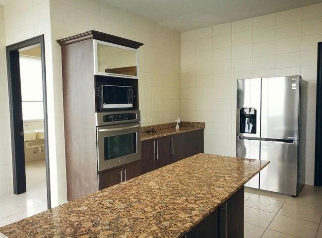 Apartamento Panama>Panama>Costa del Este - Alquiler:3.300 US Dollar - codigo: 21-3856