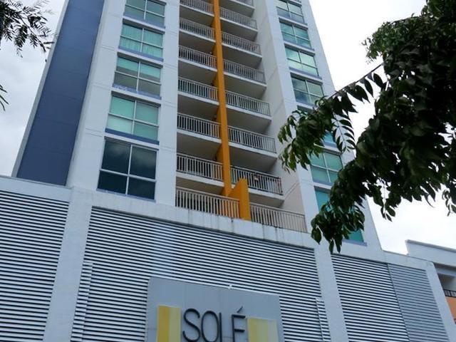 Apartamento Panama>Panama>Hato Pintado - Venta:155.000 US Dollar - codigo: 21-3860