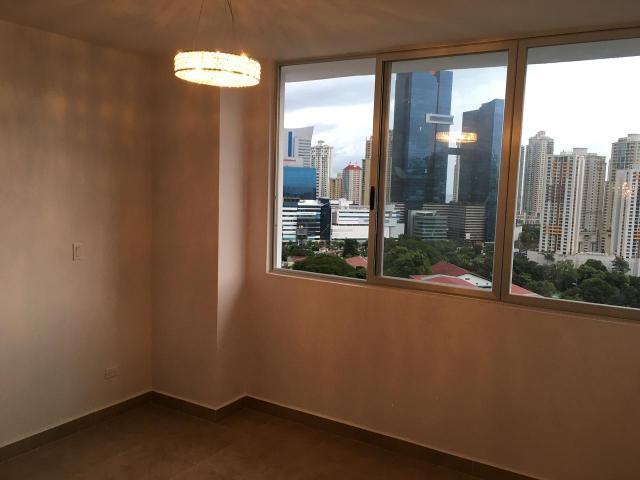 Apartamento Panama>Panama>San Francisco - Venta:195.000 US Dollar - codigo: 21-3861