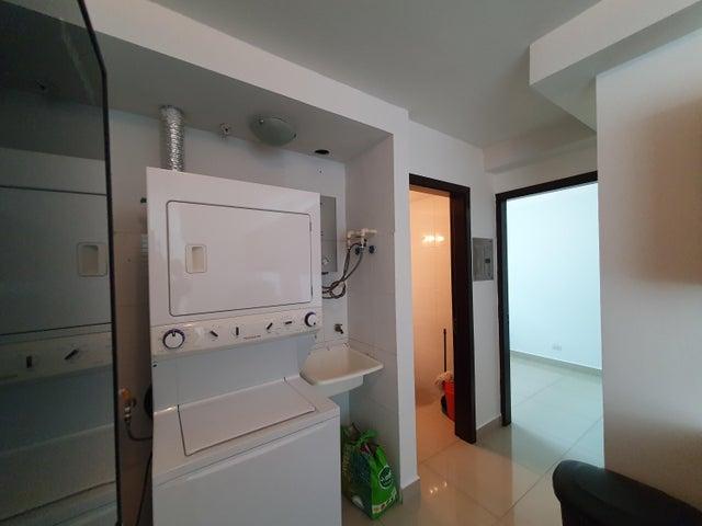 Apartamento Panama>Panama>Costa del Este - Alquiler:1.250 US Dollar - codigo: 21-521