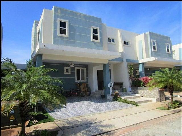 Casa Panama>Panama>Brisas Del Golf - Venta:260.000 US Dollar - codigo: 21-3865