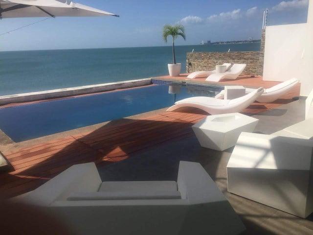 Casa Panama>Chame>Gorgona - Venta:950.000 US Dollar - codigo: 21-3868