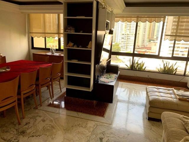 Apartamento Panama>Panama>Paitilla - Alquiler:1.300 US Dollar - codigo: 21-3869