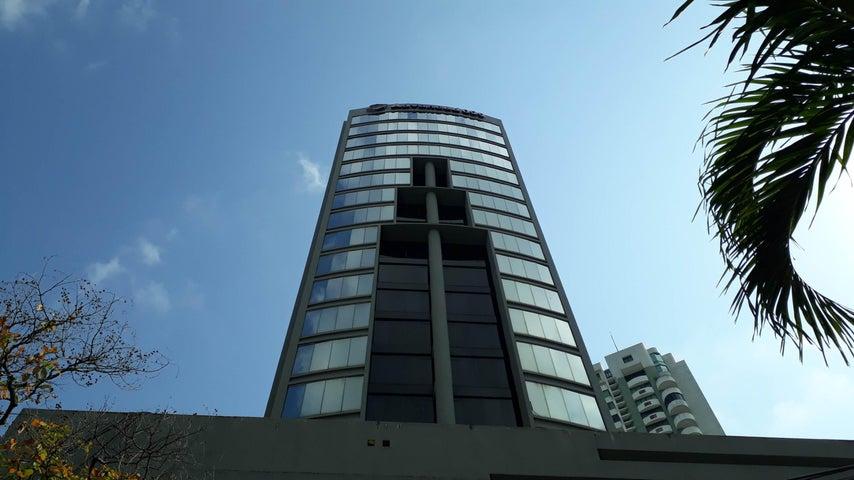Oficina Panama>Panama>Bellavista - Alquiler:1.180 US Dollar - codigo: 21-3870