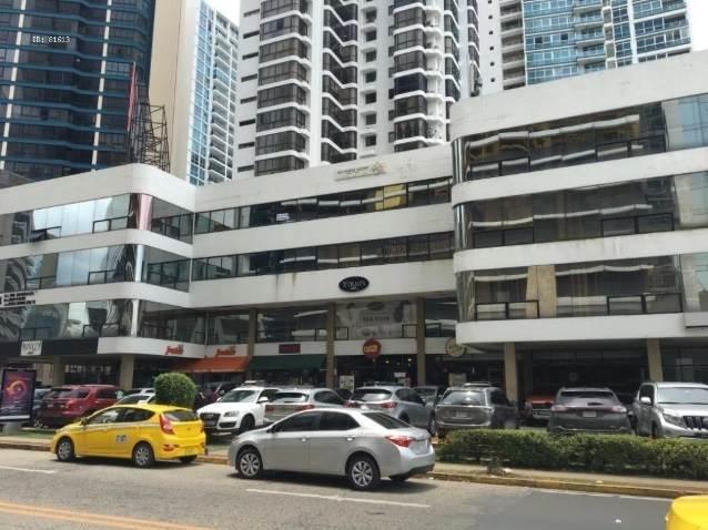 Oficina Panama>Panama>Avenida Balboa - Alquiler:1.300 US Dollar - codigo: 21-3872