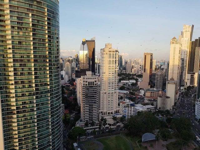 Apartamento Panama>Panama>Bellavista - Venta:135.000 US Dollar - codigo: 21-3874