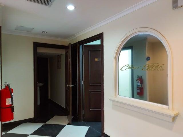 Local Comercial Panama>Panama>El Cangrejo - Alquiler:3.000 US Dollar - codigo: 21-3880