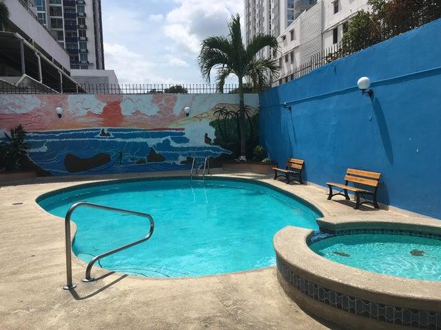 Apartamento Panama>Panama>Parque Lefevre - Venta:124.000 US Dollar - codigo: 21-3883
