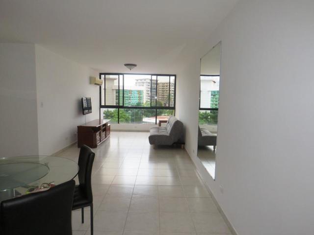 Apartamento Panama>Panama>El Cangrejo - Alquiler:750 US Dollar - codigo: 21-3887