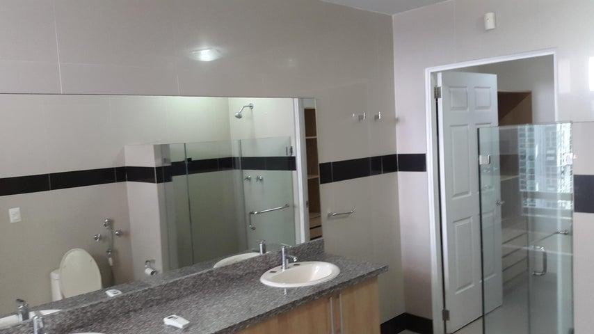 Apartamento Panama>Panama>San Francisco - Venta:350.000 US Dollar - codigo: 21-3889