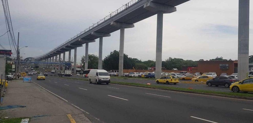 Terreno Panama>Panama>Juan Diaz - Venta:8.550.000 US Dollar - codigo: 21-3894