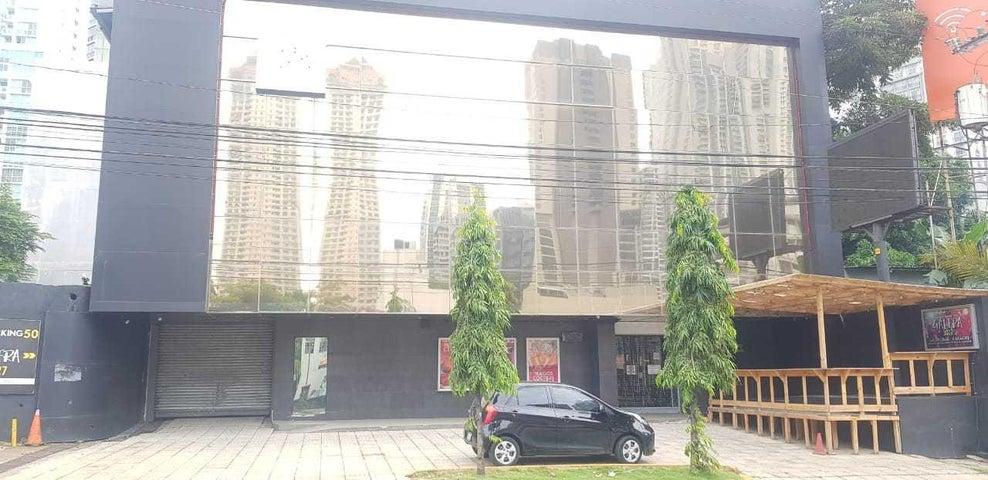 Edificio Panama>Panama>Bellavista - Venta:3.000.000 US Dollar - codigo: 21-3901