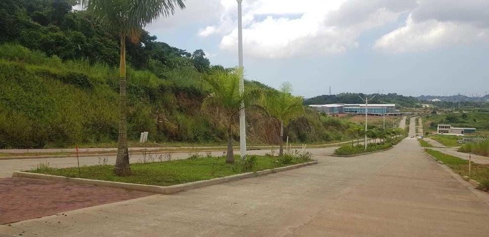 Terreno Panama>Panama>Brisas Del Golf - Venta:98.000 US Dollar - codigo: 21-3902