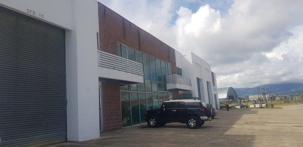 Galera Panama>Panama>Tocumen - Venta:370.000 US Dollar - codigo: 21-3904
